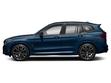 2020 BMW X3 M  (Stk: N38539) in Markham - Image 2 of 9