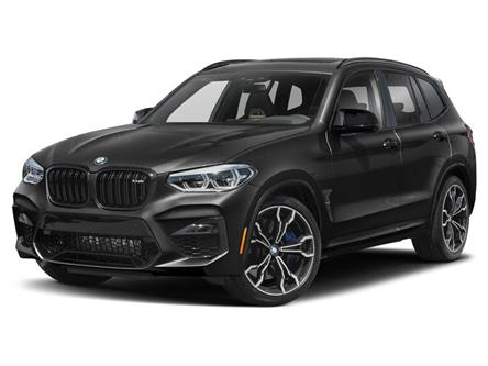 2020 BMW X3 M  (Stk: N38540) in Markham - Image 1 of 9