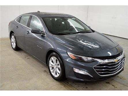 2019 Chevrolet Malibu LT (Stk: K1598) in Watrous - Image 2 of 27