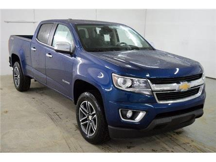 2019 Chevrolet Colorado LT (Stk: K1361) in Watrous - Image 2 of 33