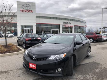 2014 Toyota Camry SE (Stk: P1992) in Whitchurch-Stouffville - Image 1 of 16