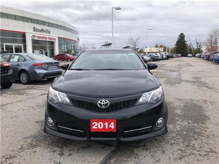 2014 Toyota Camry SE (Stk: P1992) in Whitchurch-Stouffville - Image 2 of 16