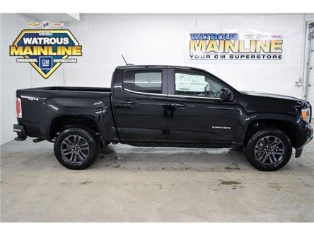2019 GMC Canyon SLE (Stk: K1515) in Watrous - Image 1 of 32