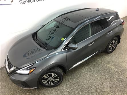2019 Nissan Murano SV (Stk: 35870EW) in Belleville - Image 2 of 29