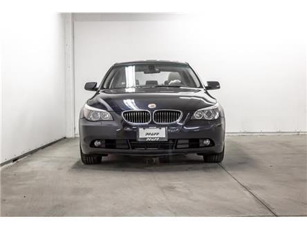 2007 BMW 530 i (Stk: V4858A) in Newmarket - Image 2 of 22
