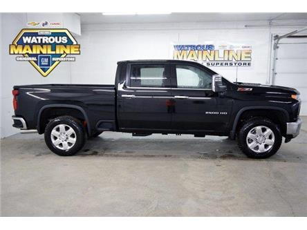 2020 Chevrolet Silverado 2500HD LTZ (Stk: L1023) in Watrous - Image 1 of 46