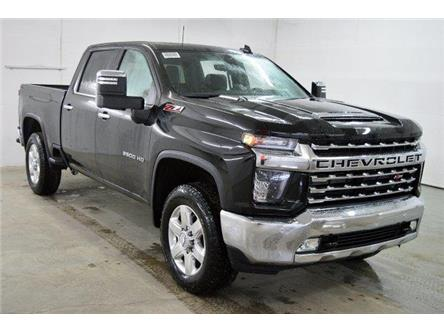 2020 Chevrolet Silverado 2500HD LTZ (Stk: L1023) in Watrous - Image 2 of 46