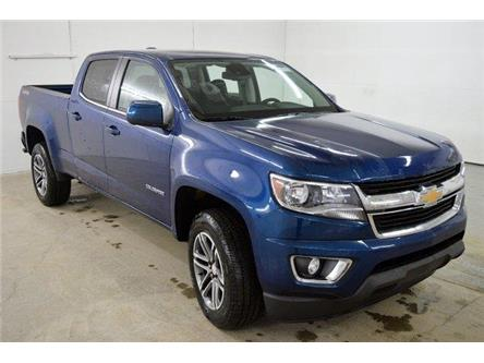 2019 Chevrolet Colorado LT (Stk: K1359) in Watrous - Image 2 of 28