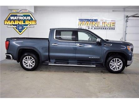 2020 GMC Sierra 1500 SLT (Stk: L1042) in Watrous - Image 1 of 41