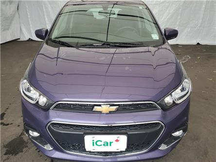2017 Chevrolet Spark 1LT CVT (Stk: IU1657R) in Thunder Bay - Image 2 of 15