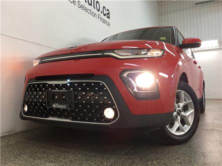 2020 Kia Soul EX (Stk: 35868EW) in Belleville - Image 2 of 24
