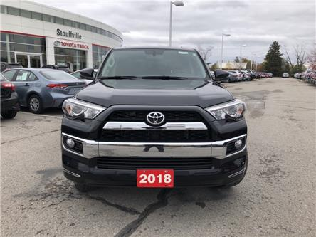 2018 Toyota 4Runner SR5 (Stk: P1986) in Whitchurch-Stouffville - Image 2 of 19