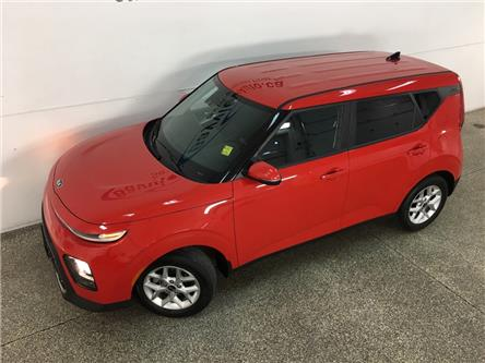2020 Kia Soul EX (Stk: 35868EW) in Belleville - Image 1 of 24