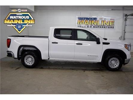2020 GMC Sierra 1500 Base (Stk: L1037) in Watrous - Image 1 of 28