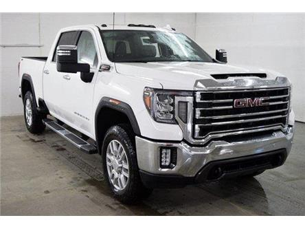 2020 GMC Sierra 2500HD SLT (Stk: L1017) in Watrous - Image 2 of 50