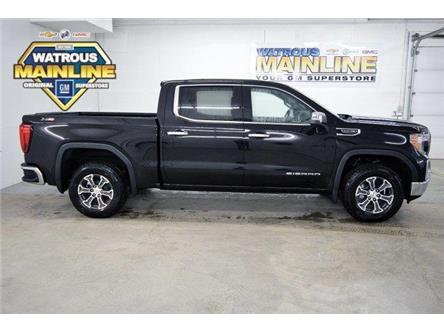 2020 GMC Sierra 1500 SLT (Stk: L1040) in Watrous - Image 1 of 37