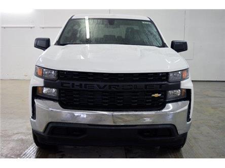 2020 Chevrolet Silverado 1500 Work Truck (Stk: L1036) in Watrous - Image 2 of 27