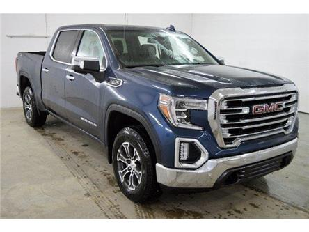 2020 GMC Sierra 1500 SLT (Stk: L1038) in Watrous - Image 2 of 37