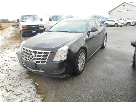 2013 Cadillac CTS Base (Stk: NC 3826) in Cameron - Image 1 of 8