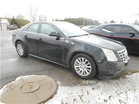 2013 Cadillac CTS Base (Stk: NC 3826) in Cameron - Image 2 of 8