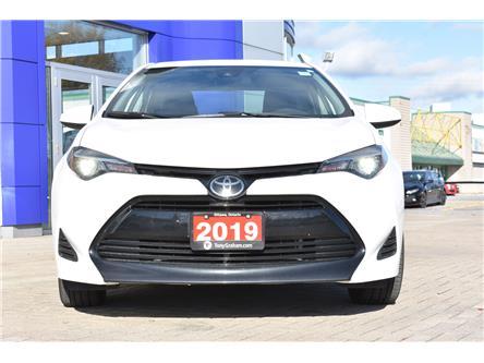 2019 Toyota Corolla CE (Stk: A0028) in Ottawa - Image 2 of 28