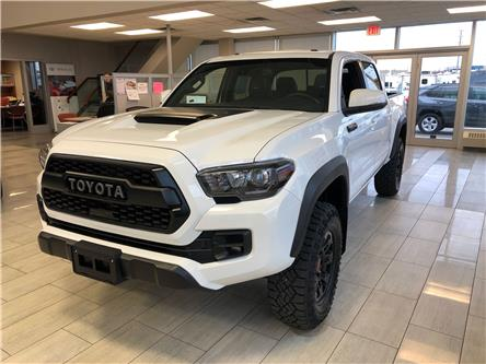2019 Toyota Tacoma TRD Off Road (Stk: 21431) in Thunder Bay - Image 1 of 23