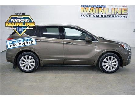 2016 Buick Envision Premium I (Stk: K1560A) in Watrous - Image 1 of 34