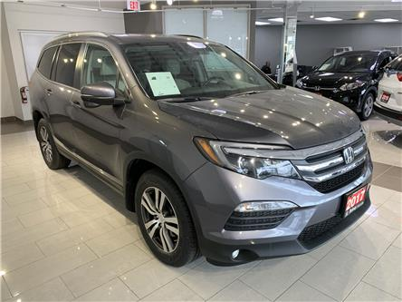 2017 Honda Pilot EX-L RES (Stk: 16503A) in North York - Image 1 of 26