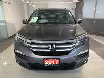 2017 Honda Pilot EX-L RES (Stk: 16503A) in North York - Image 2 of 26
