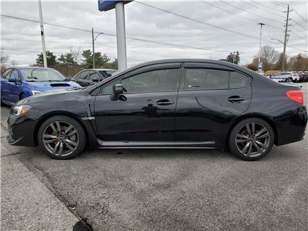 2016 Subaru WRX Sport-tech Package (Stk: 20S30A) in Whitby - Image 2 of 25