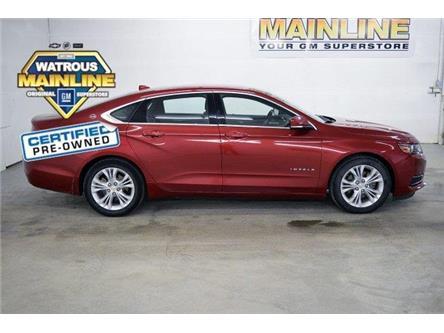 2014 Chevrolet Impala 2LT (Stk: K1163C) in Watrous - Image 1 of 27