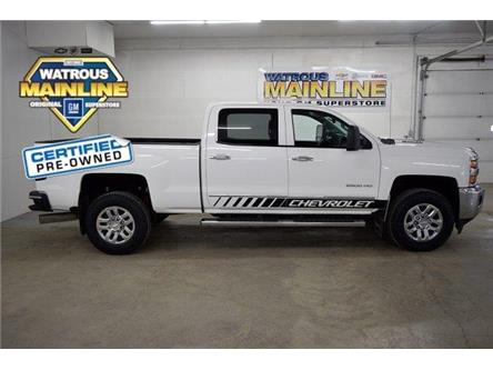 2015 Chevrolet Silverado 2500HD LTZ (Stk: K1276B) in Watrous - Image 1 of 40