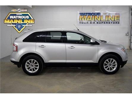 2010 Ford Edge SEL (Stk: L1025B) in Watrous - Image 1 of 22