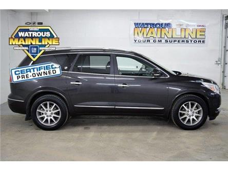 2016 Buick Enclave Leather (Stk: K1306A) in Watrous - Image 1 of 31