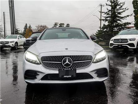2020 Mercedes-Benz C-Class Base (Stk: 39428) in Kitchener - Image 2 of 16