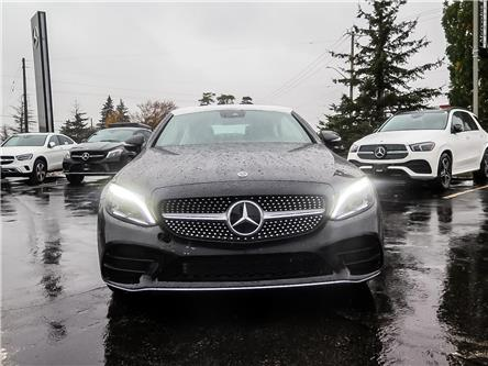 2020 Mercedes-Benz C-Class Base (Stk: 39448) in Kitchener - Image 2 of 17