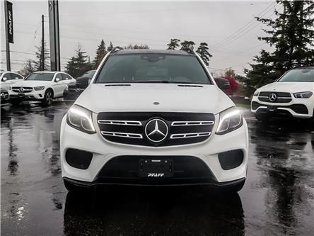 2019 Mercedes-Benz GLS 450 Base (Stk: 38985D) in Kitchener - Image 2 of 20