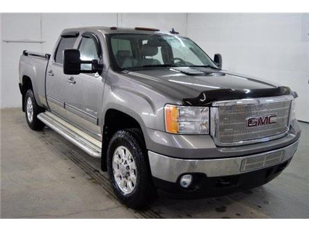 2013 GMC Sierra 2500HD SLT (Stk: K1262A) in Watrous - Image 2 of 37
