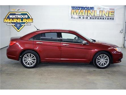 2012 Chrysler 200 Limited (Stk: K1040A) in Watrous - Image 1 of 22