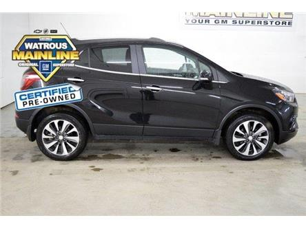 2018 Buick Encore Essence (Stk: K1757A) in Watrous - Image 1 of 26
