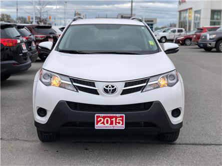 2015 Toyota RAV4 LE (Stk: TV350A) in Cobourg - Image 2 of 20