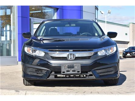 2018 Honda Civic LX (Stk: A0049) in Ottawa - Image 2 of 27