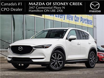2019 Mazda CX-5 Signature (Stk: SN1454) in Hamilton - Image 1 of 23