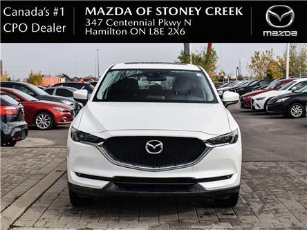 2019 Mazda CX-5 Signature (Stk: SN1454) in Hamilton - Image 2 of 24