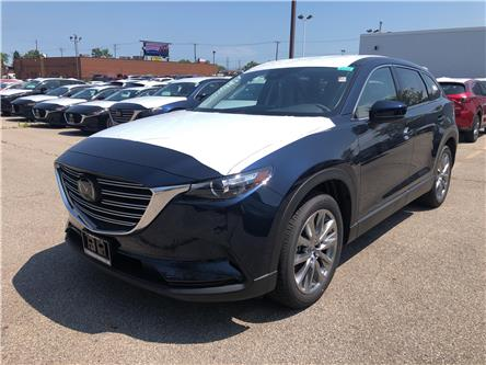 2019 Mazda CX-9 GS-L (Stk: SN1455) in Hamilton - Image 1 of 15