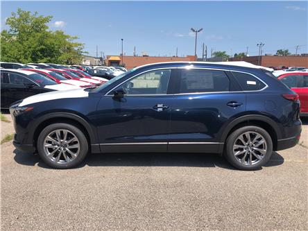 2019 Mazda CX-9 GS-L (Stk: SN1455) in Hamilton - Image 2 of 15