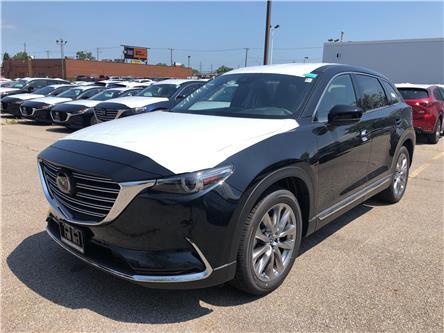 2019 Mazda CX-9 GT (Stk: SN1456) in Hamilton - Image 1 of 15