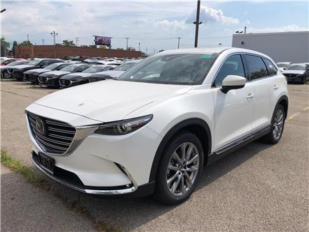 2019 Mazda CX-9 Signature (Stk: SN1461) in Hamilton - Image 1 of 15