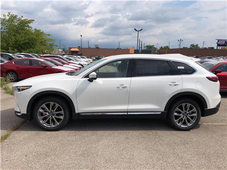 2019 Mazda CX-9 Signature (Stk: SN1461) in Hamilton - Image 2 of 15