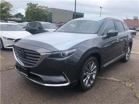 2019 Mazda CX-9 GT (Stk: SN1469) in Hamilton - Image 1 of 15
